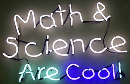 math and science picture