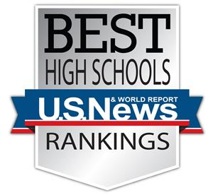 U.S. News & World Report Ranking