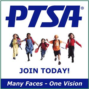 Team work makes the dream work!  Join the PTSA today!