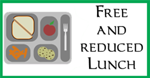 Free/Reduced Lunch - 2019-2020 Important Reminder